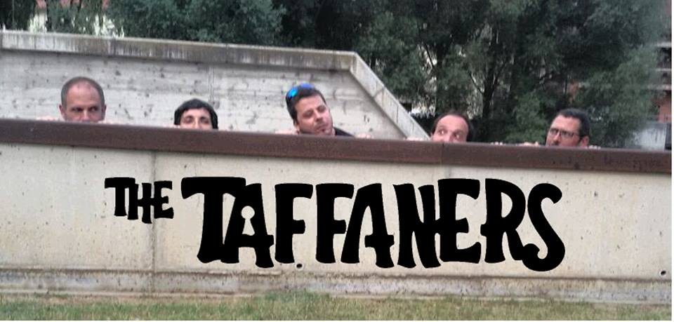 THE TAFFANERS